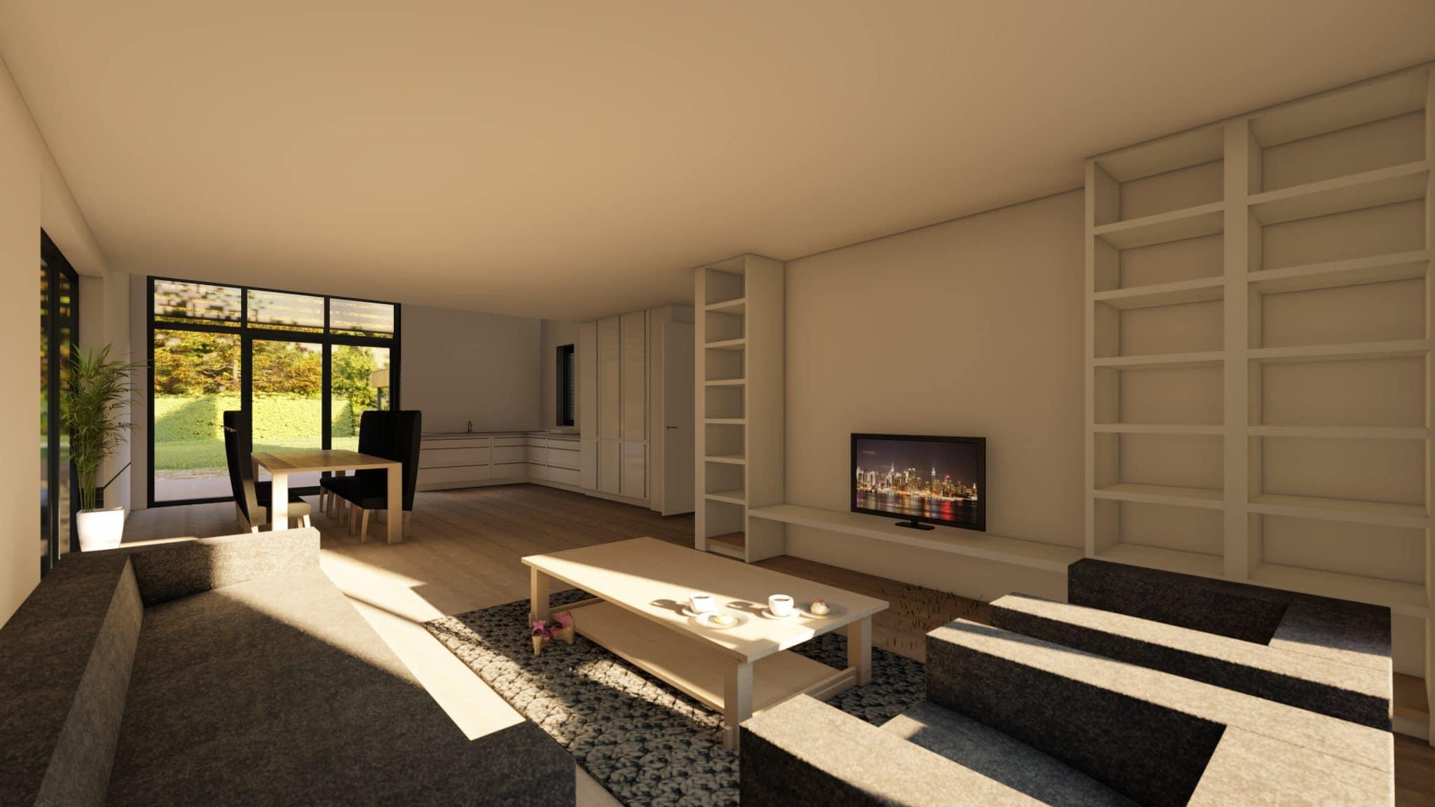 Visualisatie interieur (2)